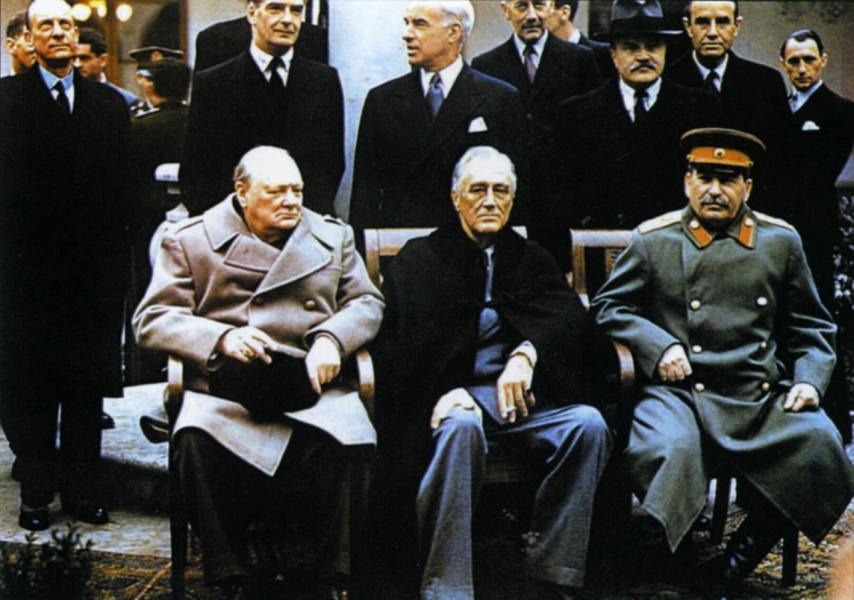 a look at the important historical event of the yalta conference What happened in 1945 important news and events  some of the agreements made at the yalta conference included asking for the more of the history.